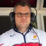 Alfa Romeo Racing ernennt Jan Monchaux zum Technischen Direktor
