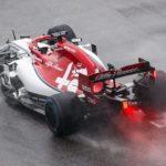 Mercedes-Benz Großer Preis von Deutschland - Kommentare von Alfa Romeo Racing zum Rennen