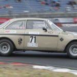Alfa Romeo beim AvD Oldtimer Grand Prix auf dem Nürburgring - seltene Prototypen treffen auf ganze Armada legendärer Tourenwagen