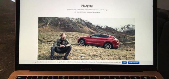 Webprojekt