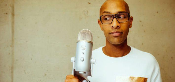 Rap-Debüt auf Deutsch: Amiaz Habtu veröffentlicht EP