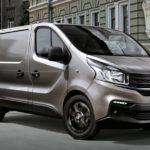 Fiat Talento geht mit Euro 6d-Temp-Motoren, modernisiertem Cockpit und erweiterter Konnektivität ins Modelljahr 2020