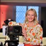 """Beatrice Herbold zu Gast bei """"Talk am See mit Gaby Hauptmann"""""""
