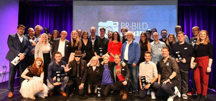 #prba19 - der PR-Bild Award 2019