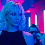 "ZDF-Free-TV-Premiere: ""Atomic Blonde"" mit Charlize Theron"
