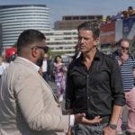 """ZDF zeigt Dokumentation """"Markus Lanz – England ungeschminkt"""""""