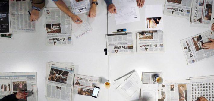 Wie Journalismus funktioniert