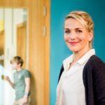 """""""Schule fürs Leben"""": Neue Primetime-Serie mit Tanja Wedhorn"""