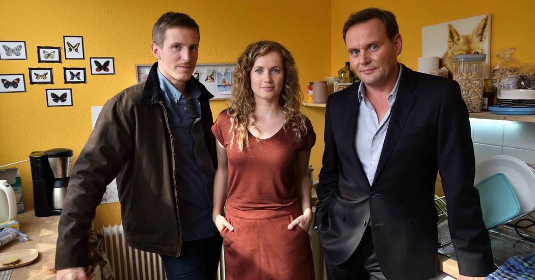 """ZDF-Samstagskrimi: Drehstart für dritte Folge von """"Schwartz & Schwartz"""""""