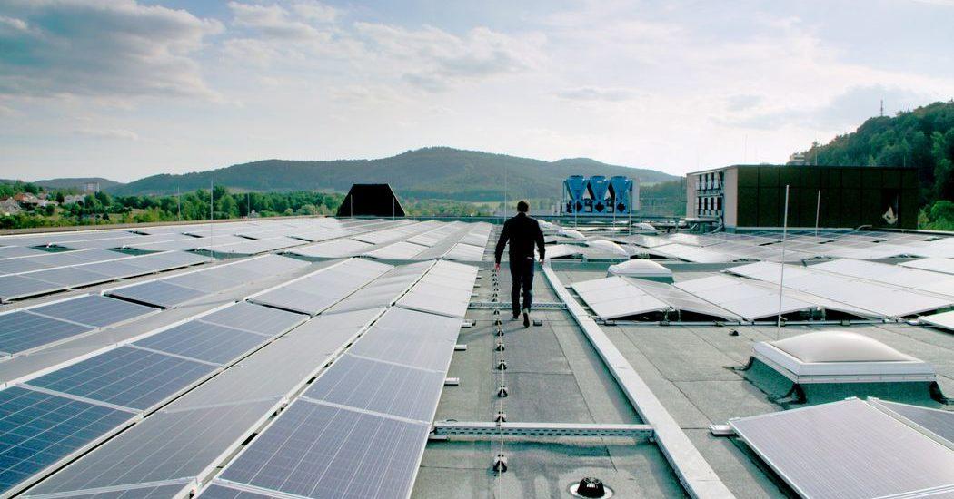 """Energiewende 2.0: """"planet e."""" im ZDF über Klimaschutz der Konzerne"""