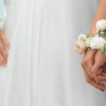 Wunderschöne Herbst/Winter 2019 Brautjungfernkleider-Trends, die Du kennen musst