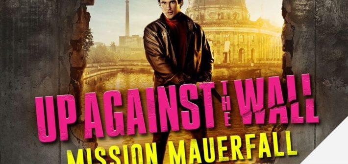 David Hasselhoffs Version der deutschen Wiedervereinigung