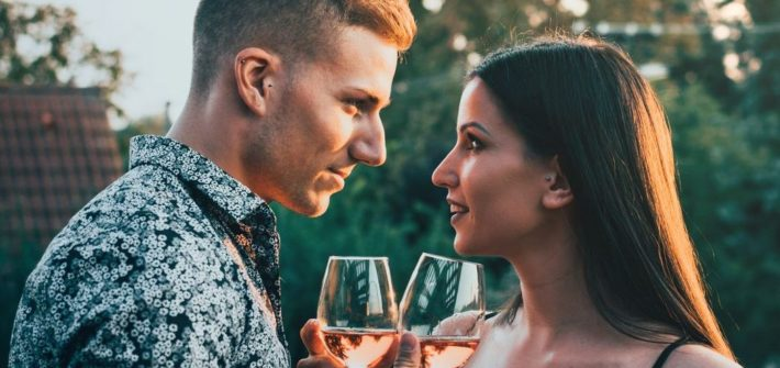 Beliebte Dating TV-Sendungen 2019