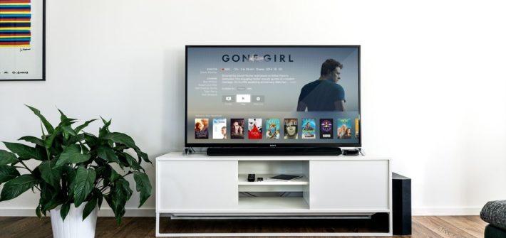 TV-Werbeumsatz sinkt, Video-on-Demand gewinnt