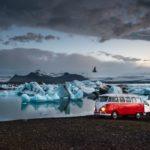 Foto-Journalist Peter Gebhard berichtet über seine Bulli-Abenteuer