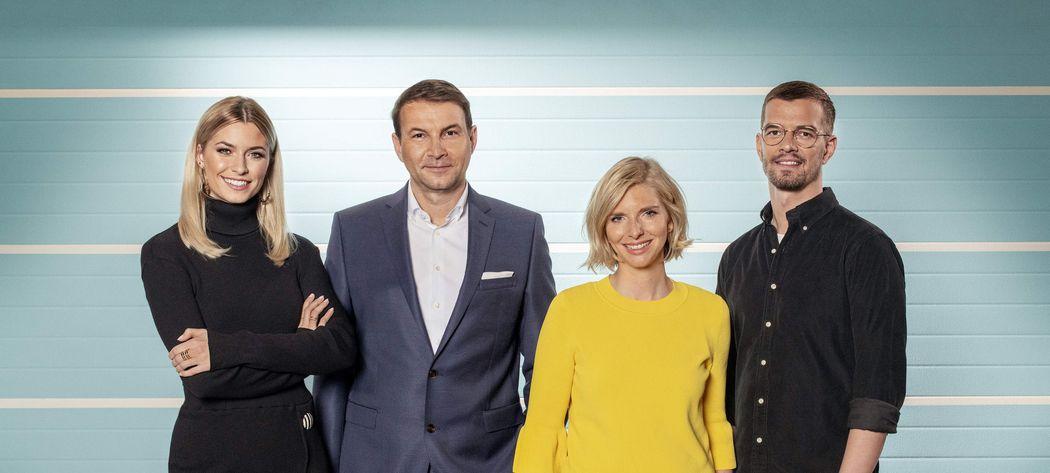 """Lea-Sophie Cramer, Lena Gercke, Joko Winterscheidt und Hans-Jürgen Moog suchen """"Das Ding des Jahres"""" 2020"""