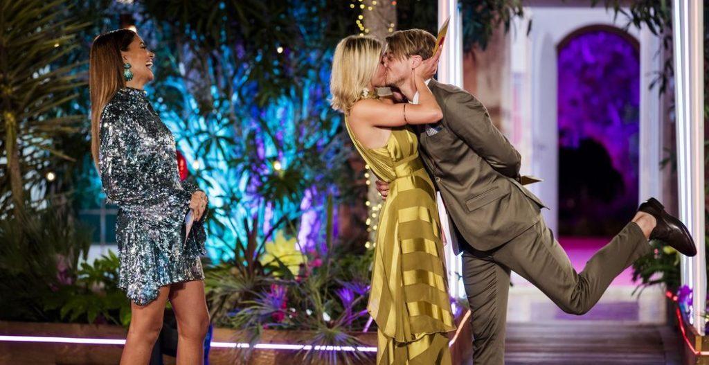 """""""Love Island"""" verabschiedet sich mit tollen Quoten zum Finale"""