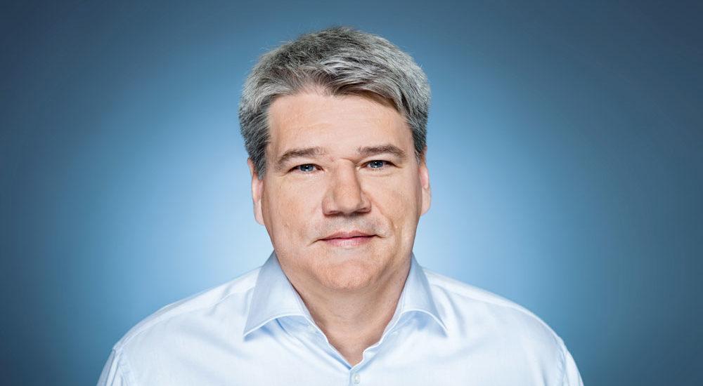 Steffen Haug verlässt Spiegel TV