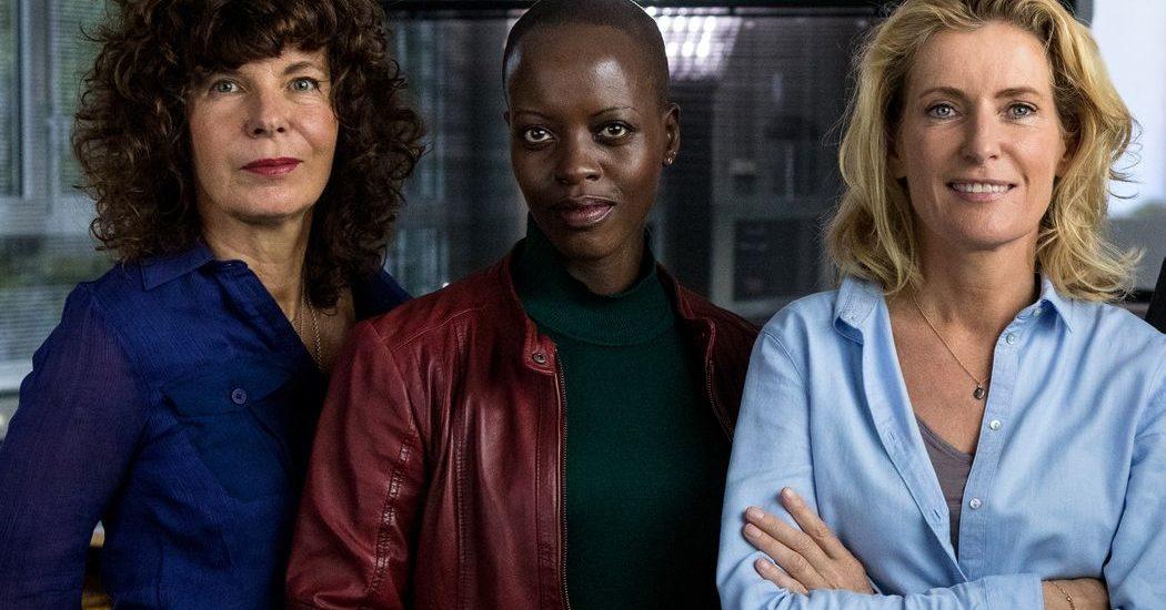 """Drehstart für nächsten Göttinger NDR """"Tatort"""" mit Maria Furtwängler und Florence Kasumba"""