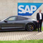Künstliche Intelligenz: Porsche und SAP mit erweiterter Partnerschaft