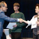 Radiokunst 2019: Verleihung des Karl-Sczuka-Preises für Hörspiel