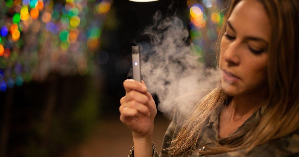 Die E-Zigarette: Medien, Gesundheit und Sicherheit