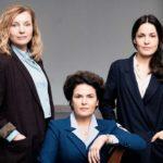 ZDF-Dreiteiler über die Wendezeit