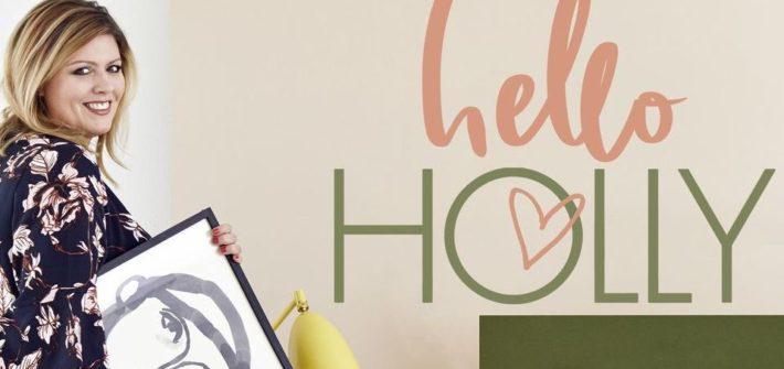 Podcast: Holly Becker im Gespräch mit Autoren, Bloggern und Designern