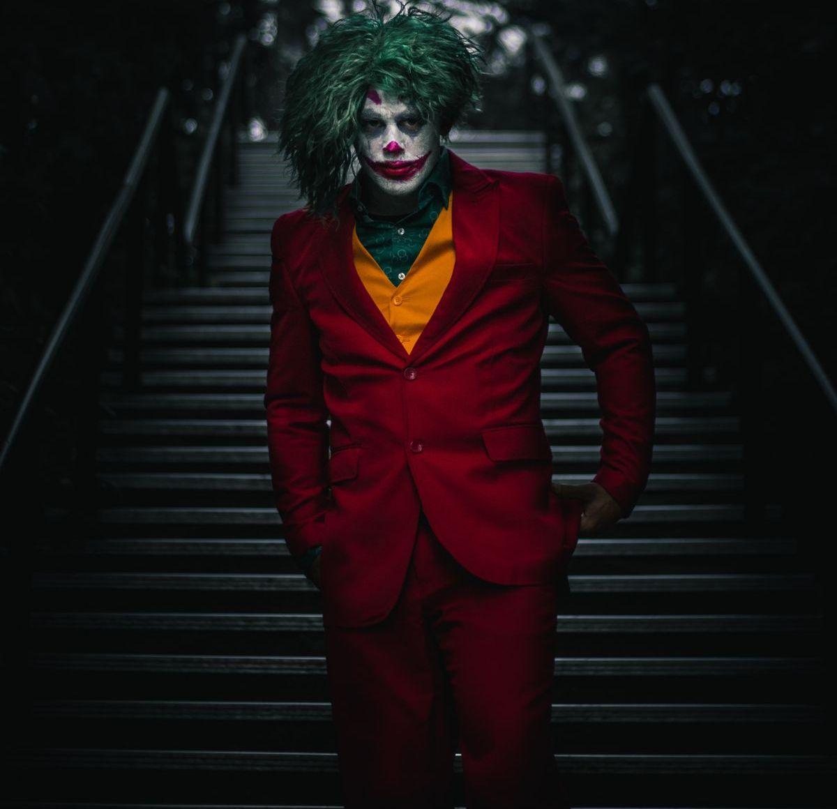 Kino-Charakter: Fünf Fakten über den Joker, die Sie eventuell noch nicht kennen