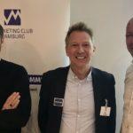 Marketing Club Hamburg: Die Entwicklung und Digitalisierung der Plakat- und Außenwerbung