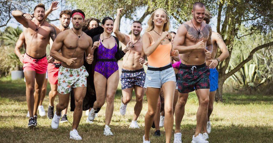 "Countdown vorm großen ""Love Island""-Finale: Offensive Flirt-Vibes"