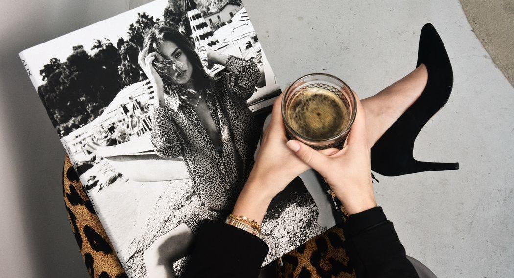 Anzeige: Styles, Trends und People im Shots Magazin