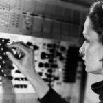 Giga-Hertz-Preis 2019 an Komponistin Éliane Radigue