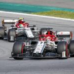 FIA Formel 1 Weltmeisterschaft 2019 – Heineken Großer Preis von Brasilien – Kommentare von Alfa Romeo Racing
