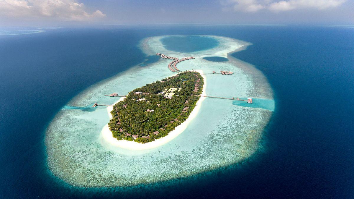 Vakkaru Island