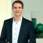 """Daniel Pontzen verstärkt Moderationsteam des """"ZDF-Mittagsmagazins"""""""