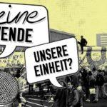 """""""Meine Wende – Unsere Einheit?"""" Podcast zum Mitmachen"""