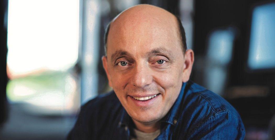 Bernhard Hoëcker wird neuer Botschafter für Terre des Hommes