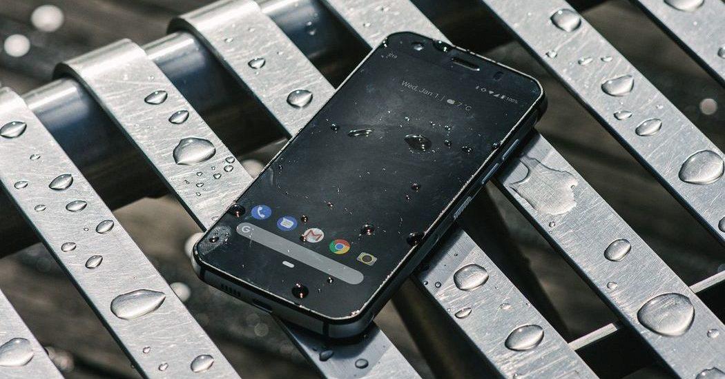 Cat S52: Ein elegantes und robustes Smartphone