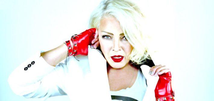 Pop-Ikone Kim Wilde auf Greatest-Hits-Tour