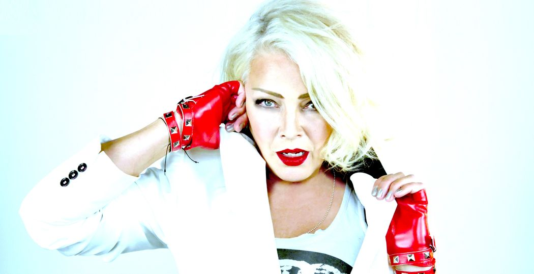 Pop-Ikone Kim Wilde auf Greatest-Hits-Tour