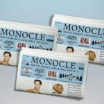 "Funke: ""Monocle – The Winter Weekly"" liegt bei"