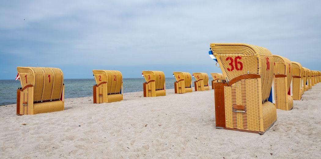 Unterhaltung am Meer: Benefiz-Talkshow in Timmendorfer Strand
