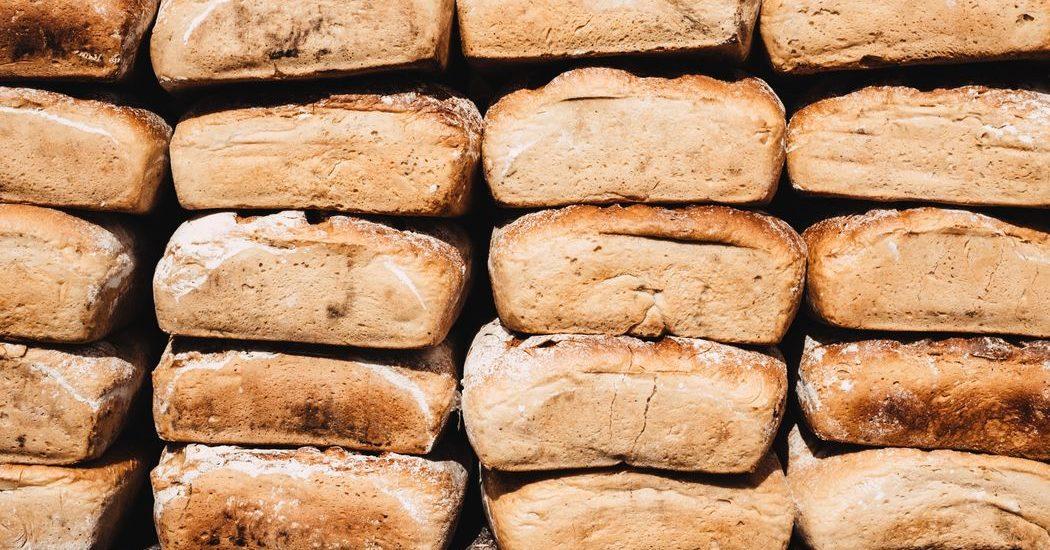 Zusatzstoffe in Brötchen - macht industrielle Fertigung krank?
