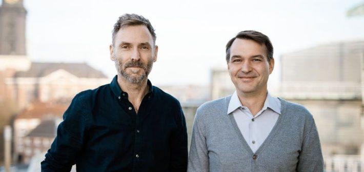 Jens Schröder und Markus Wolff: Chefredaktion der Geo-Titel und P.M.-Gruppe