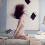 Gute-Nacht-Geschichten beim Vorlesetag 2019
