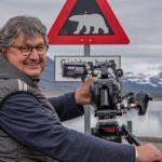 Thomas Junker unterwegs: Hoch im Norden