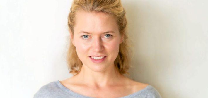 Lea Gericke: Kampfansage an die Magersucht