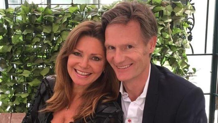 Maren Gilzer berichtet für Sonnenklar.TV aus dem ägyptischen Taba Heights, wohin sie mit ihrem Mann Harry Kuhlmann reist.