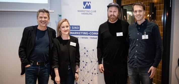 MarkenSlam: Die beste Gründeridee steht fest